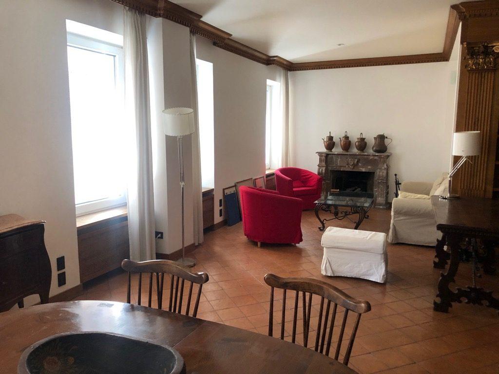 Roma Appartamento Affitto Centro Storico