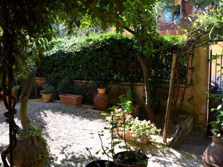 Roma Via Tartaglia Appartamento