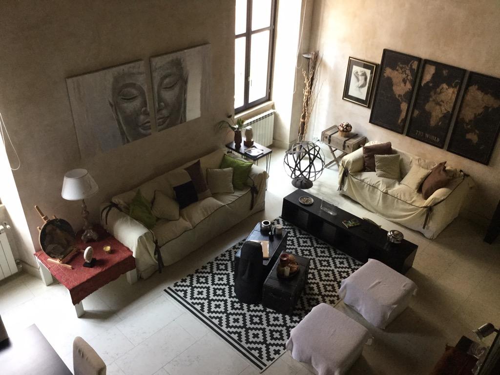 Roma Appartamento Affitto Portico Ottavia