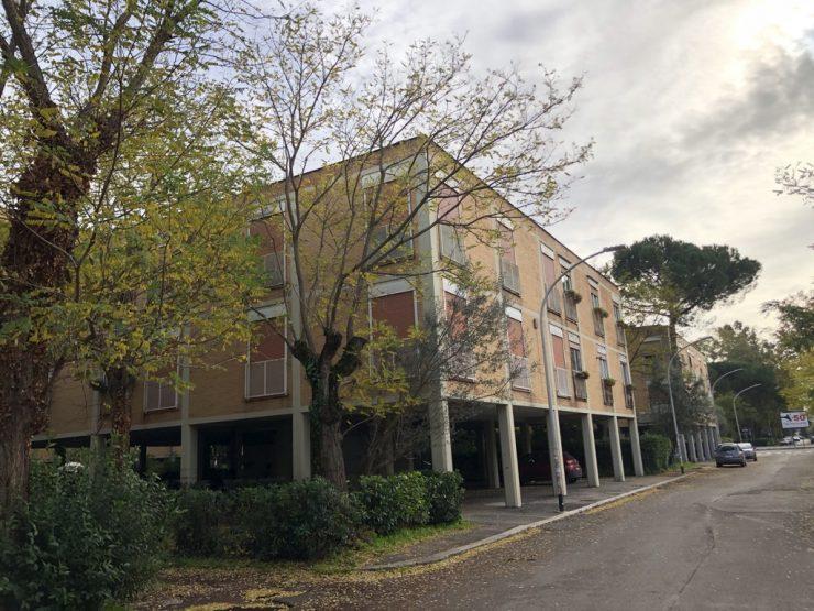 Roma Flaminio Vendita Appartamento Viale Stati Uniti