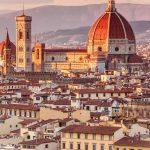 Firenze vendita Appartamento Palazzo della Contessa Martellini della Cerva