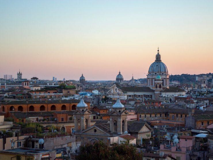 Il certificato di Agibilità nel Comune di Roma