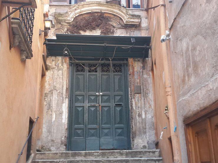 Roma Chiesa in vendita nel centro storico