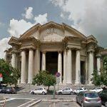 Roma Parioli Locale Commerciale Di Prestigio Piazza Euclide