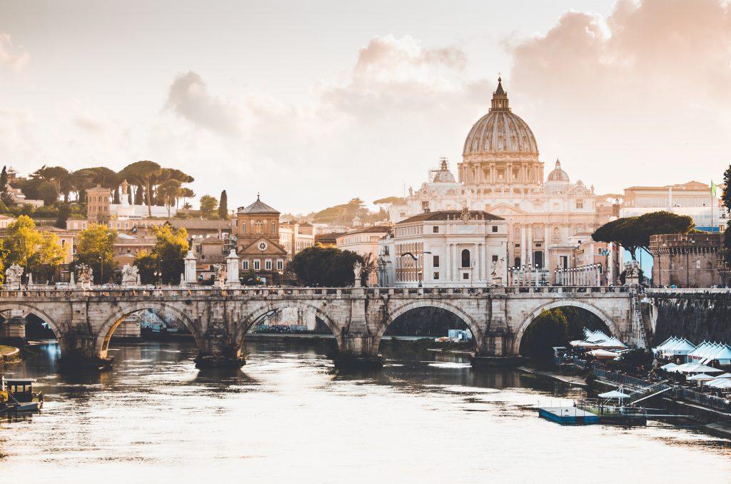 Roma immobili di prestigio