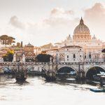 Roma Centro Storico Affitto Appartamento Via della Vetrina
