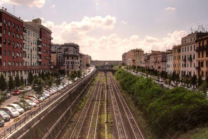 Progetto Urbano per il Pigneto