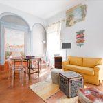 Roma Centro Storico Affitto Appartamento di Pregio Piazza dell'Oro
