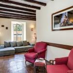 Roma Centro Storico Affitto Appartamento di Pregio Via di Monte Brianzo