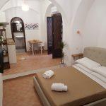 Roma Monti Affitto Appartamento Via Madonna dei Monti A