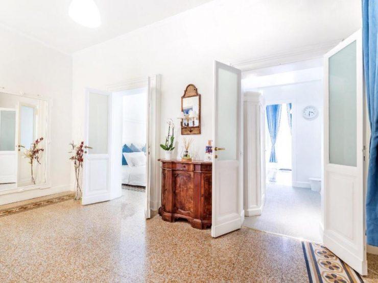 Roma Centro Storico Appartamento di Pregio Via Zanardelli