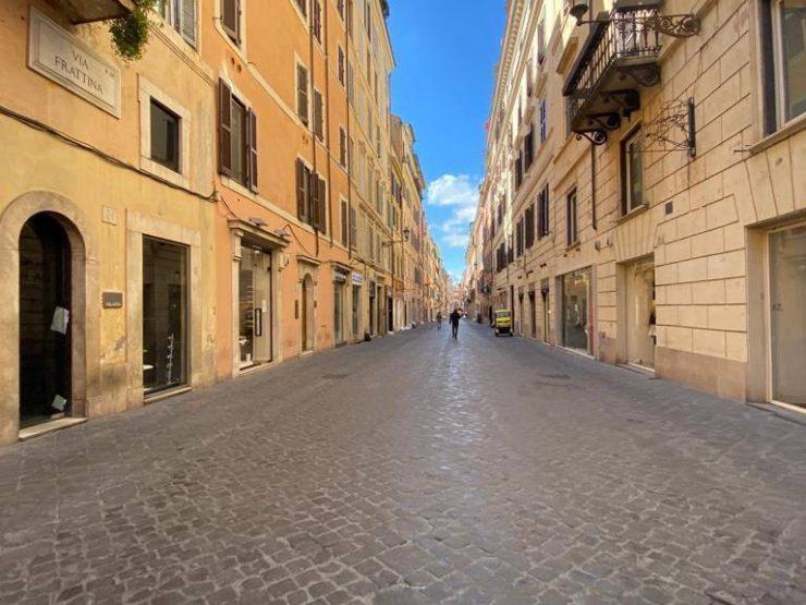 Conseguenze economiche del coronavirus sul real estate