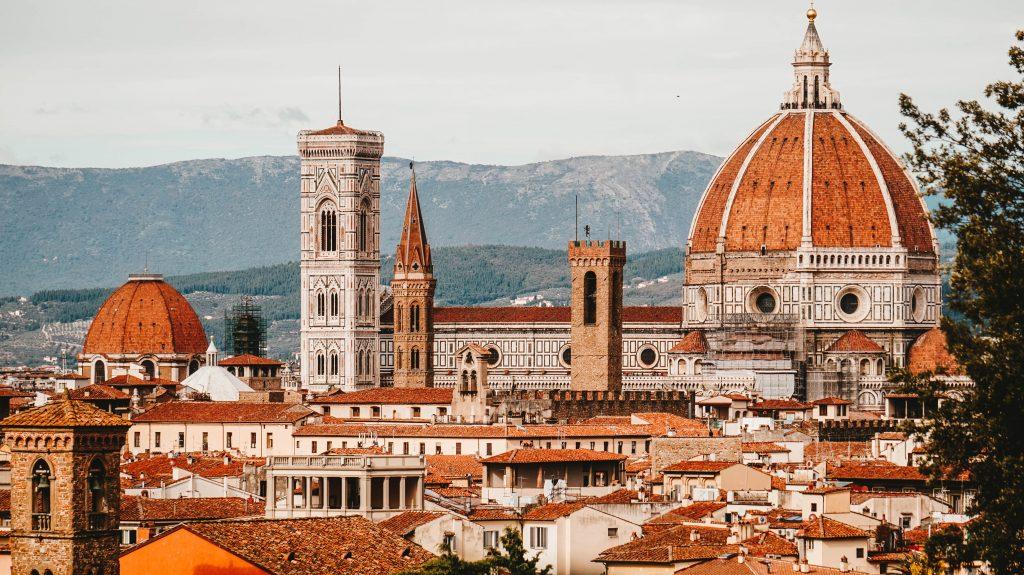 Firenze immobili di prestigio