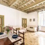 Roma Centro Storico Affitto Appartamento di pregio Via Giulia 1