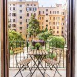Roma Nomentano Affitto Appartamento di Pregio Via Como