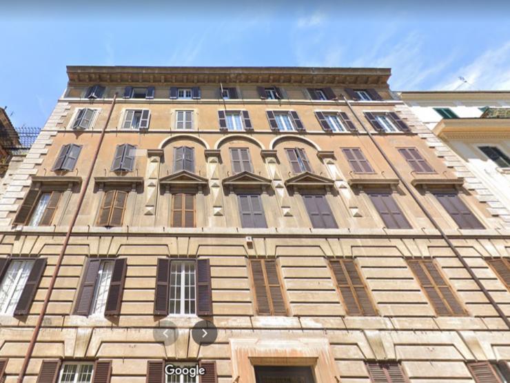 Roma Prati Affitto Appartamento Via Bettolo B