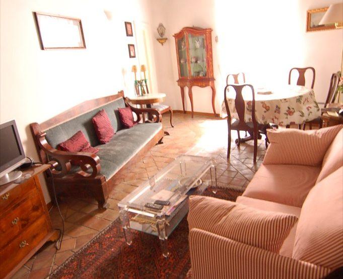 Roma Trastevere Affitto Appartamento Via della Luce