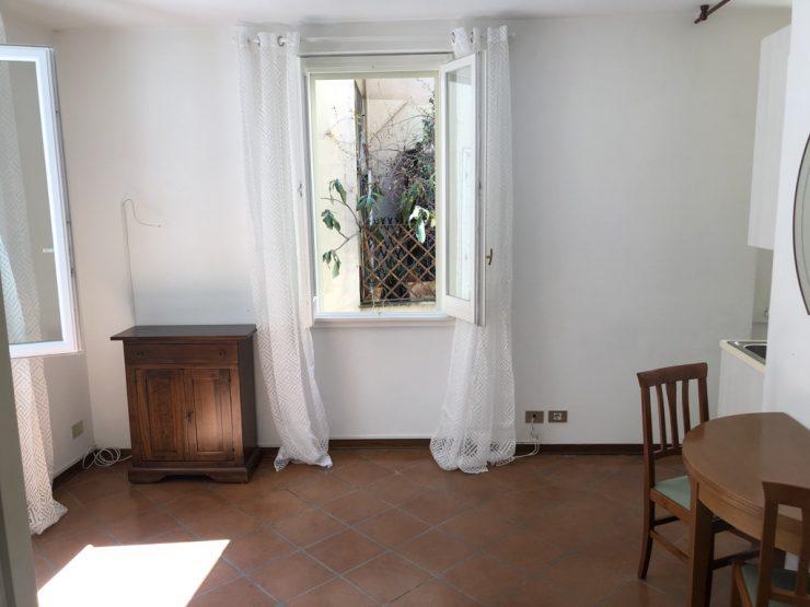 Roma Centro Storico Affitto Appartamento Via di San Teodoro