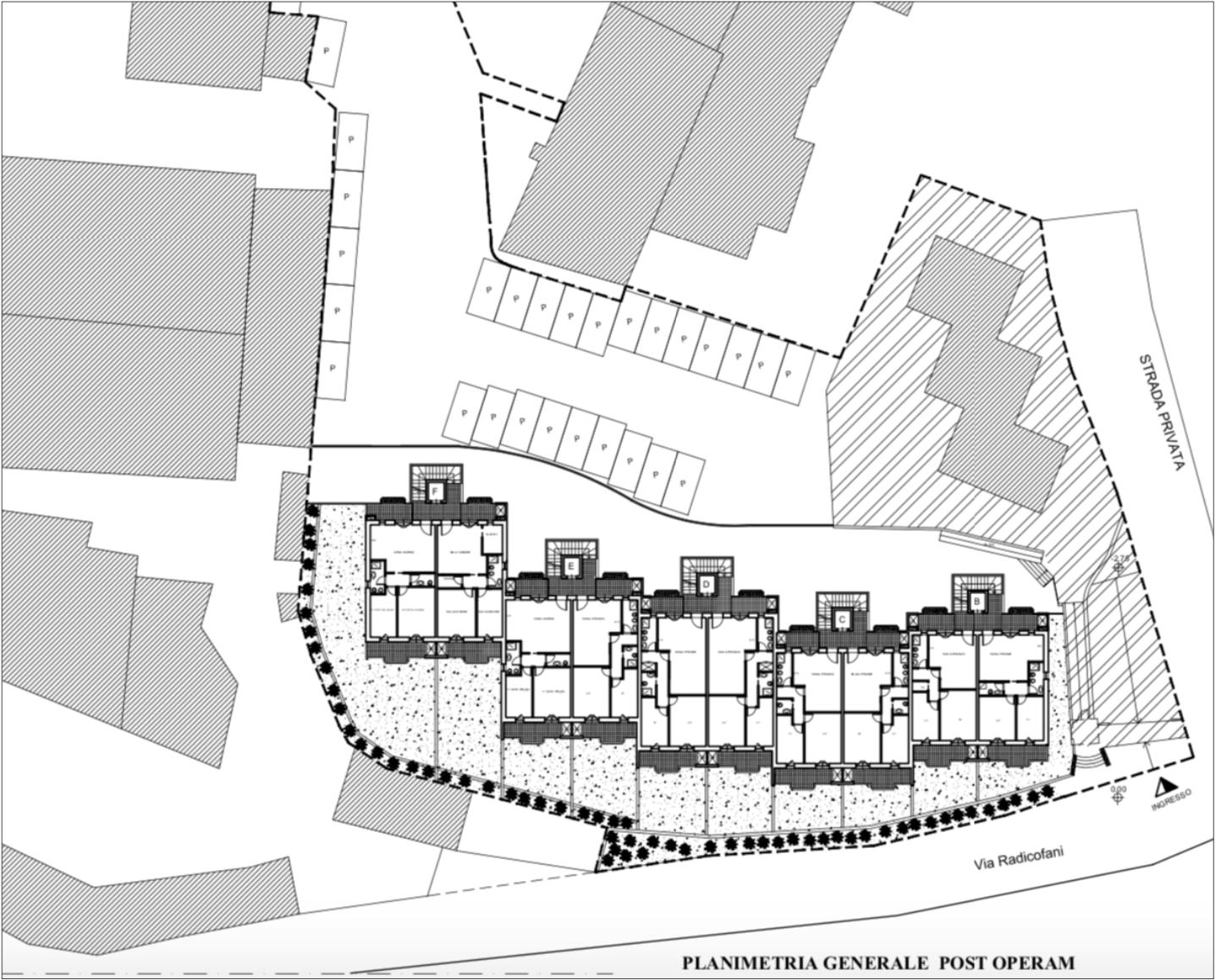 area fabbricabile a Roma Nord, zona Villa Spada