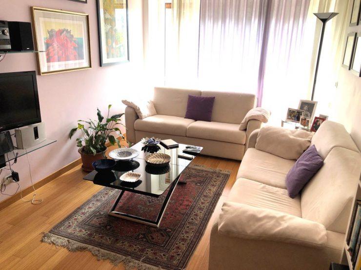 Roma Trionfale Appartamento Vendita Via Trionfale