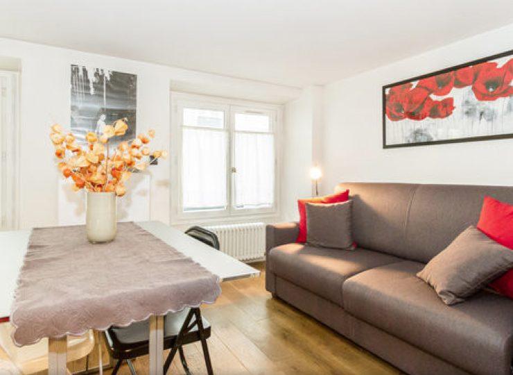 Parigi Appartamento Vendita Rue de Faubourg Poissonniere