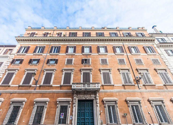 Ufficio Temporaneo e Indipendente a Roma