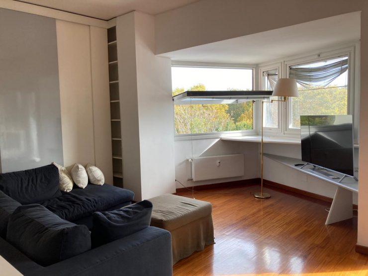 Roma Monteverde Affitto Appartamento Via Portuense