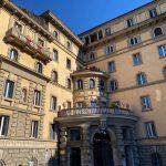 Roma Flaminio Vendita Appartamento di Prestigio Belle Arti