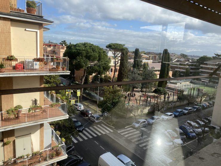 Roma Fleming Affitto Appartamento Via Flaminia Vecchia