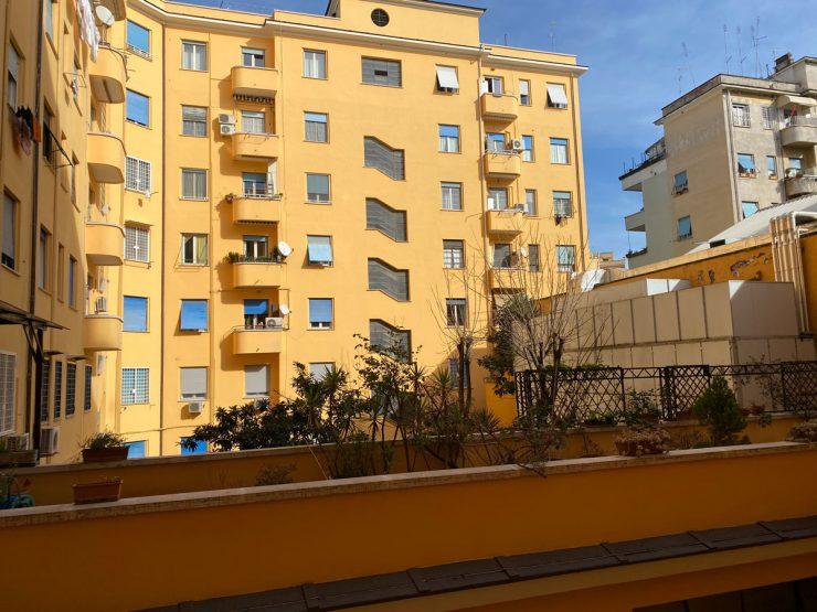Roma Flaminio Vendita Appartamento Piazza Mancini