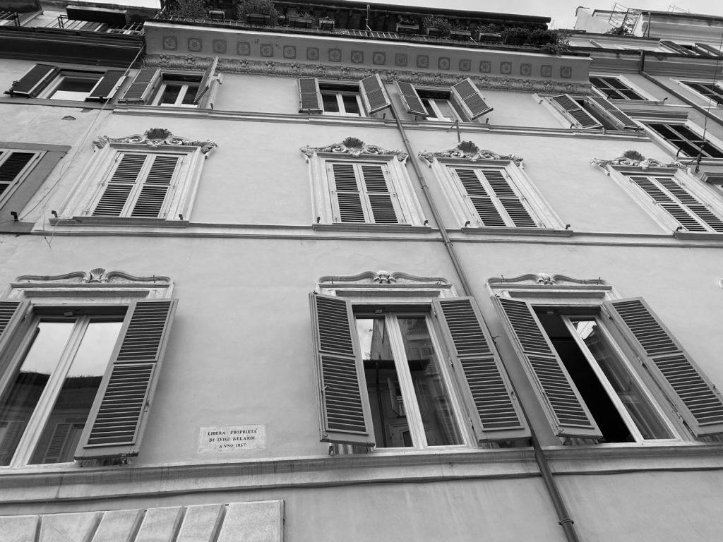 Valuta la tua casa in centro storico a Roma centro storico