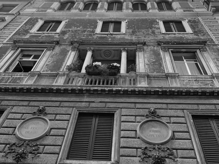 Palazzetto in vendita Roma Centro Storico