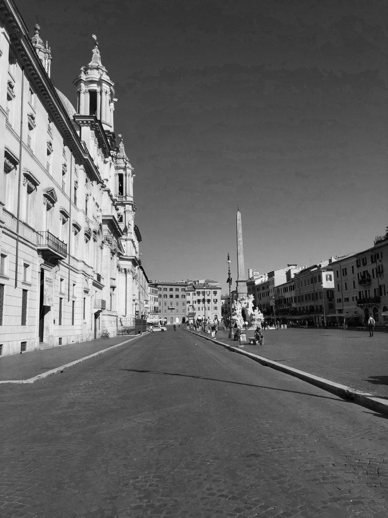 Valuta la tua casa in centro storico a Roma piazza navona