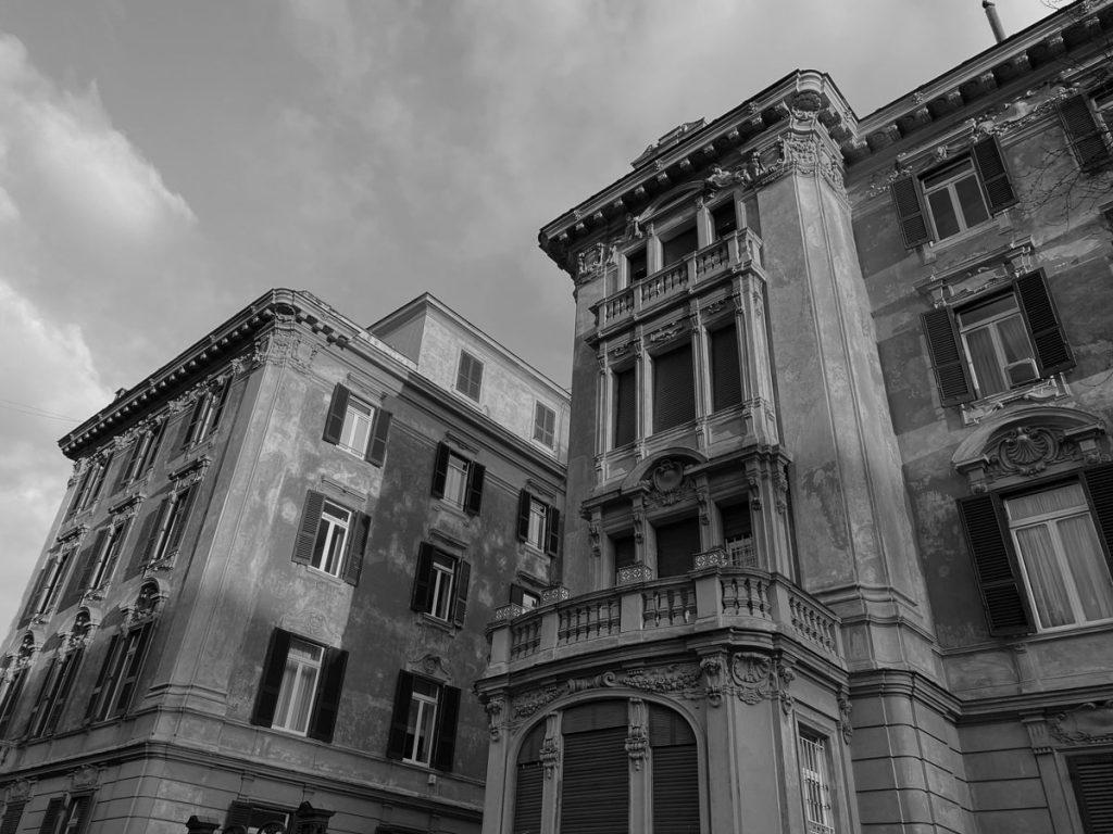 Roma vendita palazzetti