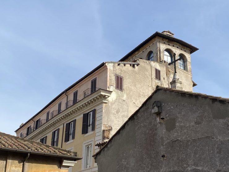 Roma Centro Storico Appartamento Affitto Via di Parione