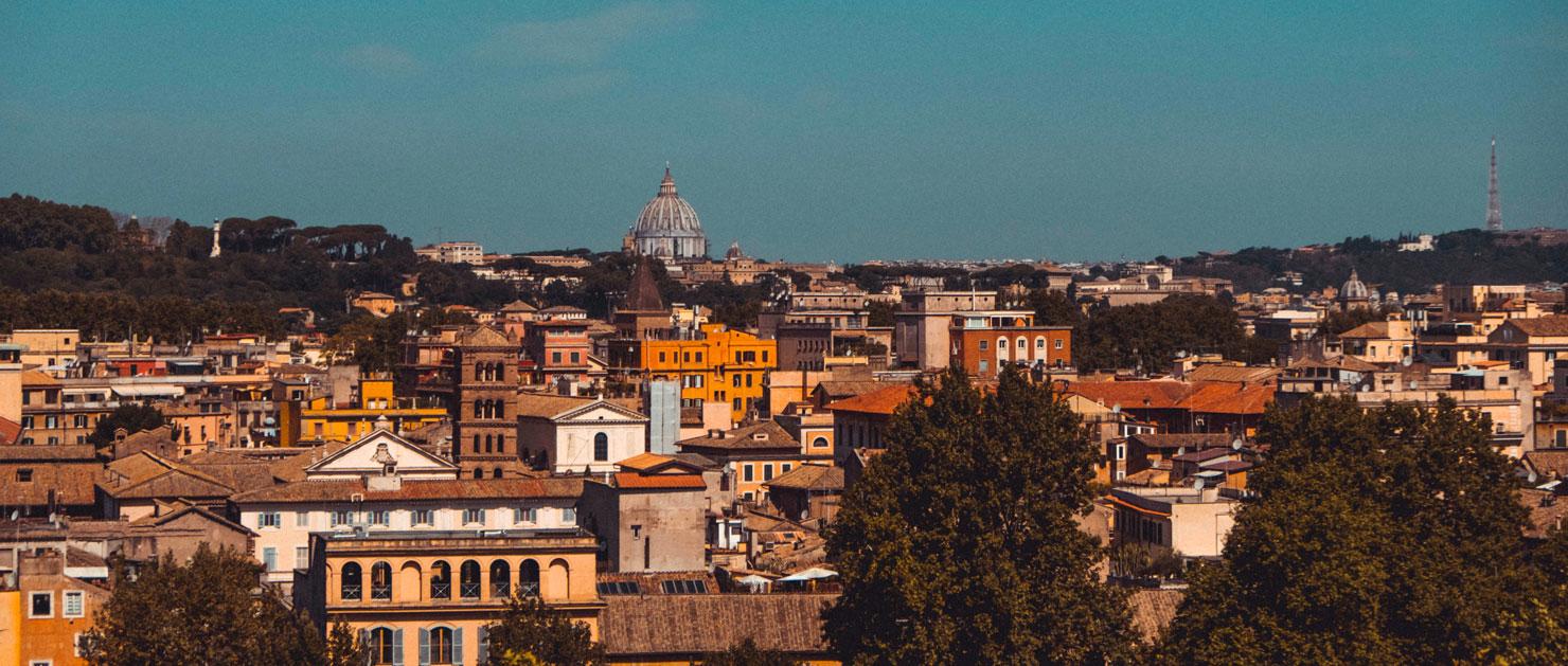 evoluzione mercato immobiliare Roma