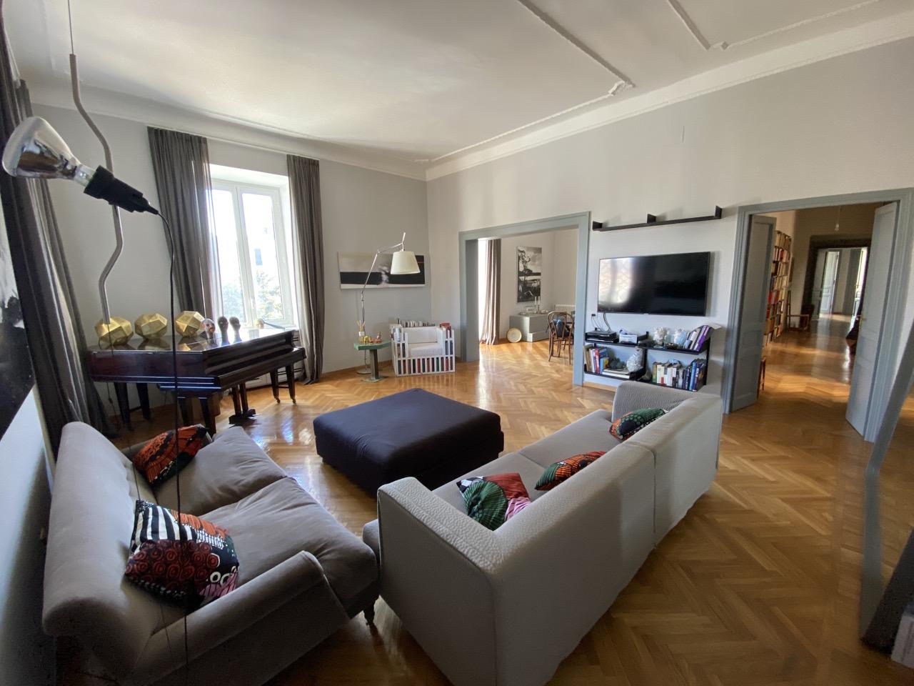 roma parioli appartamento di pregio in vendita