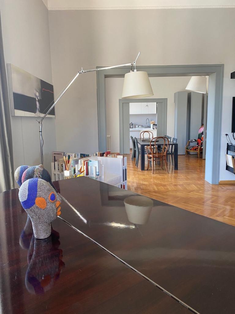 roma parioli appartamento di prestigio in vendita